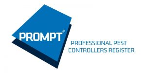 BASIS Prompt Prest Control Register - Pest Control Glasgow